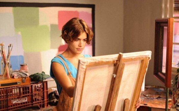 Lienzos y bastidores para pintura