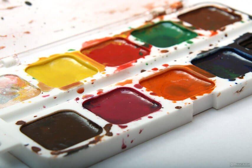 Tu paleta de colores: ¿Qué colores elegir?