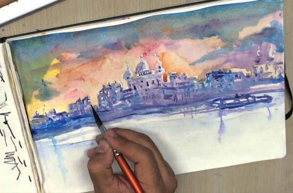 Pintar sin miedo