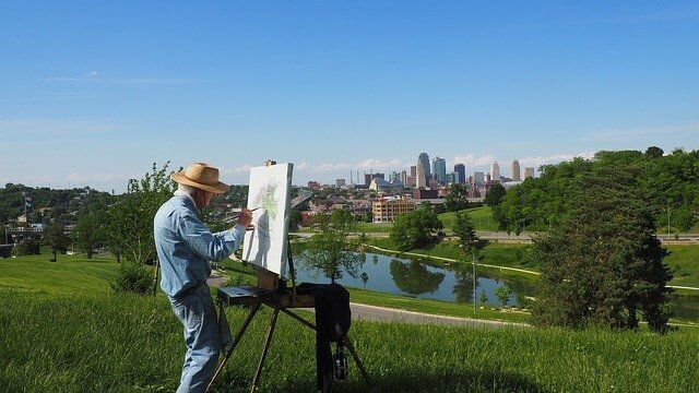 5 Consejos para pintar mejor
