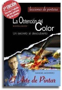"""Deduciendo el color, estracto del libro. """"La Obtención del Color, un secreto al descubierto"""""""