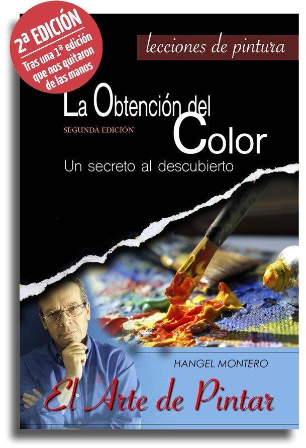 la obtención del color