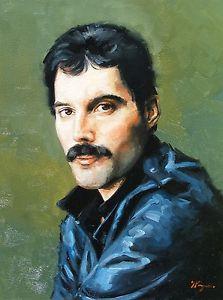 Pintar un retrato: 5 Consejos básicos -