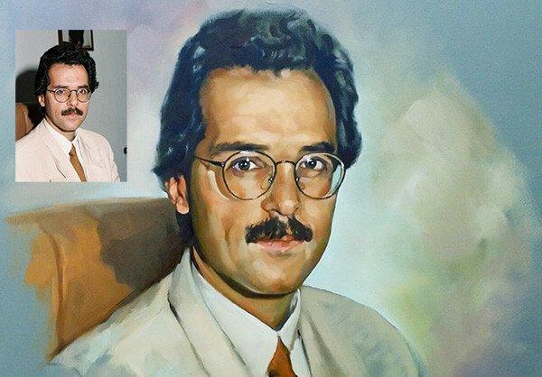 El parecido en el Retrato: ¿Cómo se consigue?