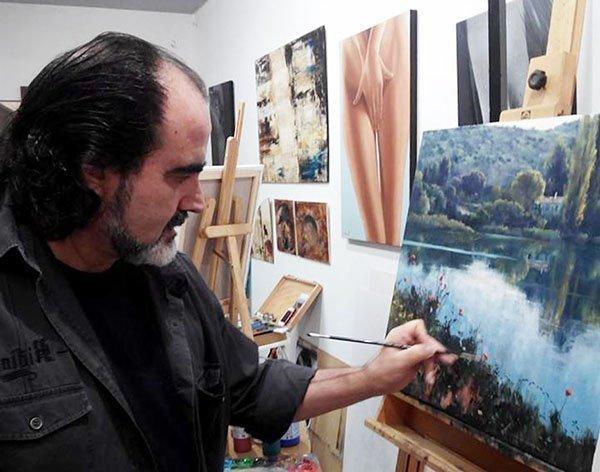 Entrevista a Fermín García Sevilla