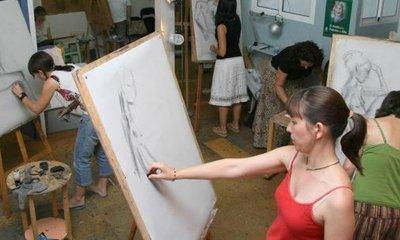 Errores básicos o actitudes que nos impiden dibujar mejor.
