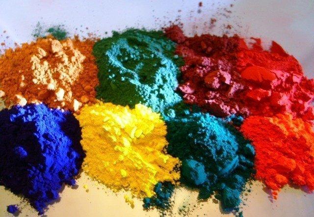 Colores imprescindibles que no deben faltar en tu paleta