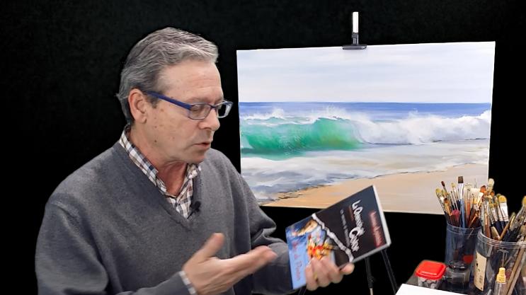 Master Class por video conferencia: Deduciendo el Color