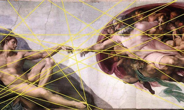 La Composición pictórica. Conceptos y más conceptos. Otro lío para el aficionado
