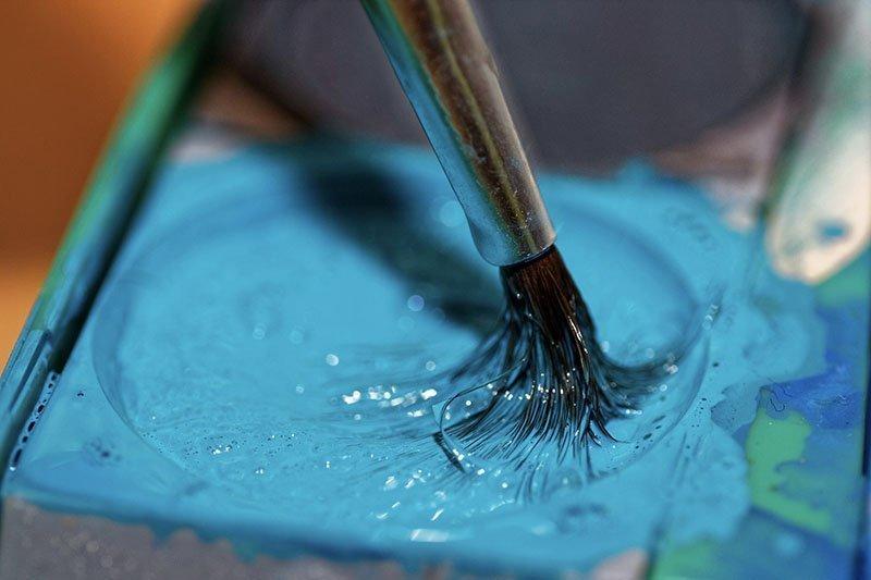 Dominar el color en pintura. ¿Cuestión de experiencia, memoria o deducción?