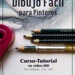 Curso-Tutorial de Dibujo Fácil para Pintores: Publicado