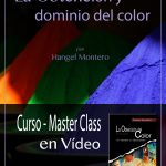 Curso de Color en vídeo. La Obtención del Color