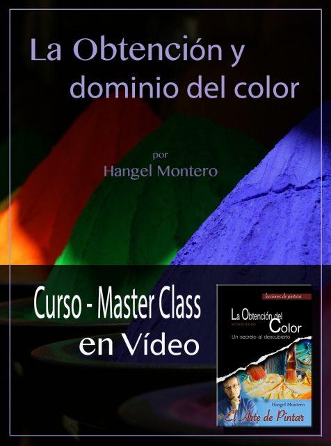 curso de color