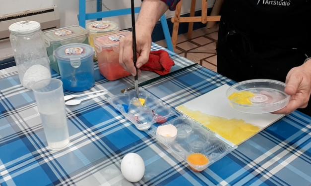 El Temple al Huevo: Un tema que siempre es de lo más sugerente