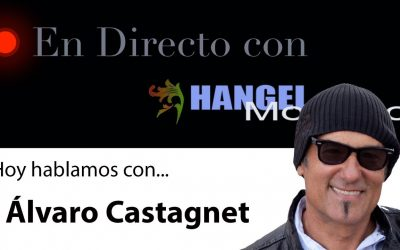 Entrevista a Álvaro Castagnet