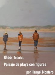 Personajes playa
